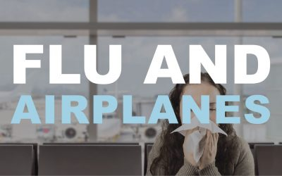 Flu And Airplanes