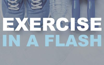 Exercise In A Flash