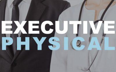 Executive Physical