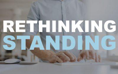 Rethinking Standing