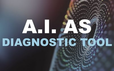 A.I. as Diagnostic Tool