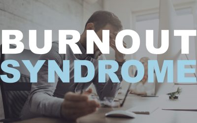 Burnout Syndrome?