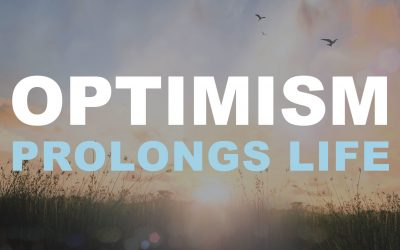 Optimism Prolongs Life