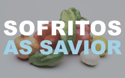 Sofrito as Savior?