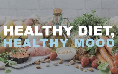 Healthy Diet, Healthy Mood